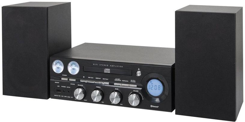 Trevi HF1900 Black