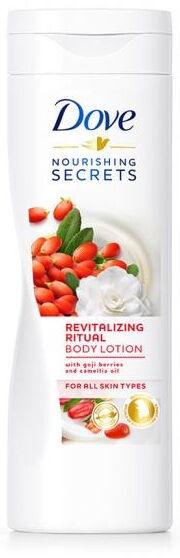 Dove Nourishing Secrets Revitalising Body Lotion 250ml