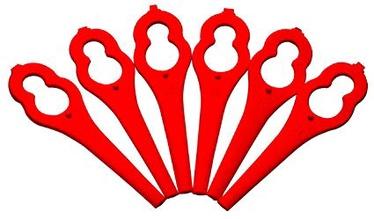 Zāles pļāvēju piederumi Bosch Replacement Blades ART 26 24pcs