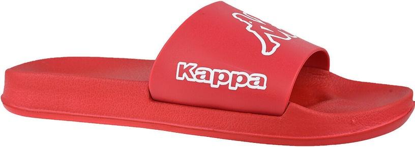 Baseina un pludmales čības Kappa Krus Flip Flops 242794-1110 Red 46