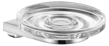 Keuco Moll Soap Dish Chrome