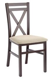 Ēdamistabas krēsls Halmar Dark Walnut/Vila 2