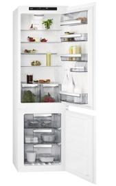 Iebūvējams ledusskapis AEG SCE818E6TS