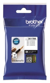 Brother Ink Cartridge For Brother 550p Black