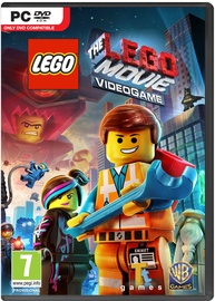 Lego Movie The Videogame PC
