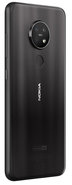 Nokia 7.2 4/64GB Dual Charcoal