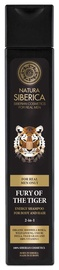 Natura Siberica Fury Of The Tiger Energy Shampoo for Body and Hair 250ml