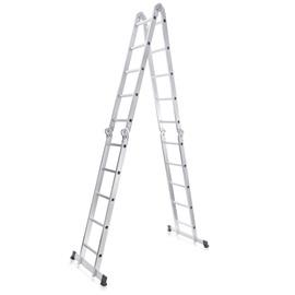 HausHalt BL-405B Universtal 5-Steps Ladders