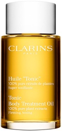 Масло для тела Clarins Tonic Body Treatment, 100 мл