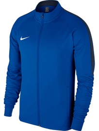 Nike Men's Academy 18 Knit Track Jacket 893701 463 Blue XL