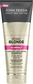 Šampūns John Frieda Sheer Blonde Hi Impact, 250 ml