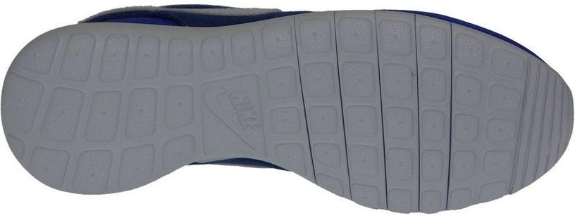 Nike Running Shoes Roshe One Gs 599728-410 Blue 39