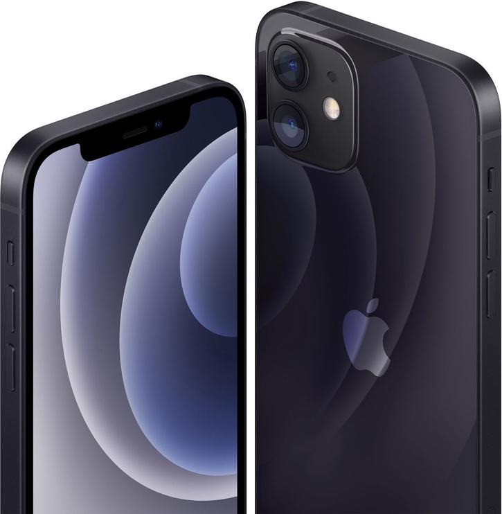 Viedtālrunis Apple iPhone 12 128GB Black