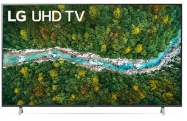 Телевизор LG 75UP77003LB, LED, 75 ″