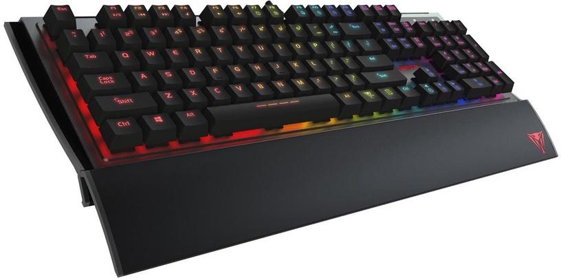Patriot Viper V760 Gaming Keyboard Black