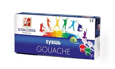 Luch Gouache Paints Classic 21C137608