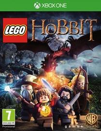 Игра Xbox One Lego The Hobbit Videogame Xbox One