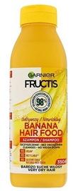 Garnier Fructis Nourishing Banana Hair Food Shampoo 350ml