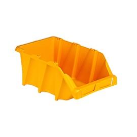 Kaste Forte Tools Box Yellow R-30 36x15.5x21.7cm