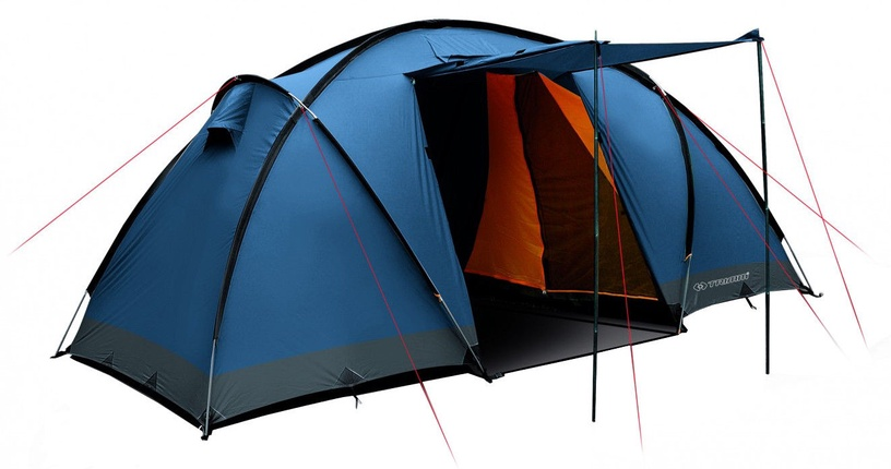 Telts Trimm Comfort II Dark Lagoon/Dark Grey