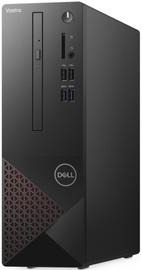 Стационарный компьютер Dell Vostro 3681, Intel UHD Graphics 630