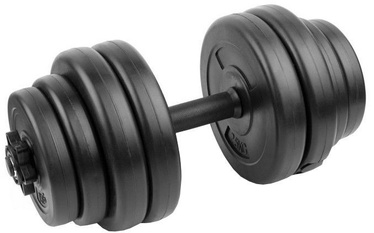 Hantele Spokey Dumbbell Set Burden 15kg 921735