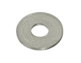 Paplāksnes A2 DIN 9021, 5 mm, 50 gb.