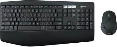 Logitech MK850 Performance Wireless Keyboard And Mouse Combo EN Black