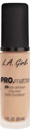 L.A. Girl PRO Matte Foundation 30ml 674