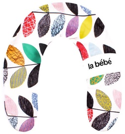 La Bebe Cotton Nursing Maternity Pillow Rich Color Foliage
