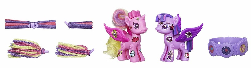 Hasbro My Little Pony Pop Delux Set A8740
