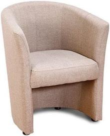 Atzveltnes krēsls Platan Oxford Inari 23, 67x68x78 cm