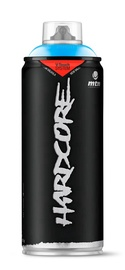Montana Hardcore Spray Paint HRV-16 400ml Pistachio Green