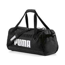 Puma Challenger Duffel Bag M Black