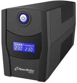 PowerWalker Basic VI 1000VA STL FR