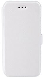 Telone Super Slim Shine Book Case Samsung N920T Galaxy Note 5 White