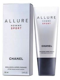 Chanel Allure Sport Aftershave Balsam 100ml