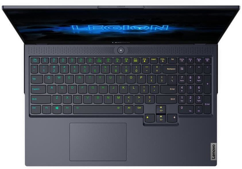 Ноутбук Lenovo Legion 7 81YT0054PB PL Intel® Core™ i7, 32GB/1TB, 15.6″