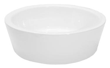 Izlietne Keramin Artik-N 45x15cm, balta