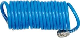 Trimax PU Pneumatic Hose 5x8mm 10m