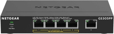 Сетевой концентратор Netgear GS305PP