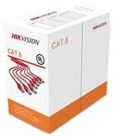 Hikvision CCTV Cable DS-1LN6U-W/CCA 305m