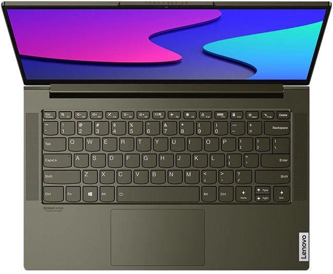 Ноутбук Lenovo Yoga Slim 7 82A2006XPB PL AMD Ryzen 5, 16GB, 14″