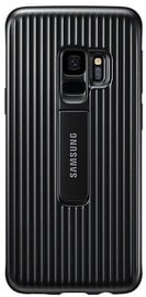 Samsung Protective Standing Cover For Samsung Galaxy S9 Black