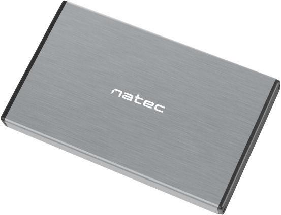 Natec Rhino GO NKZ-1281 Grey