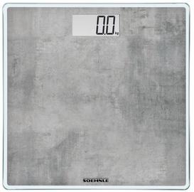 Весы для тела Soehnle Style Sense Compact 300 Concrete