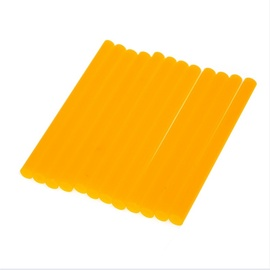 Vagner Glue Sticks 7.2x100mm Yellow 12pcs