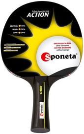 Ракетка для настольного тенниса Sponeta Table Tennis Racket Action
