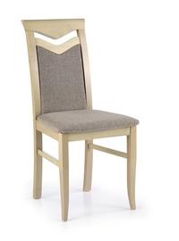 Ēdamistabas krēsls Halmar Citrone Sonoma Oak/Inari 23