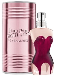 Парфюмированная вода Jean Paul Gaultier Classique 2017 Collector 30ml EDP